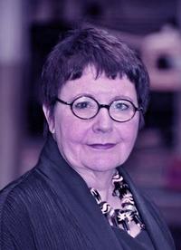 Brigitte Waridel, la retraite, la poésie