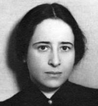 De la poésie d'Hannah Arendt à José-Flore Tappy