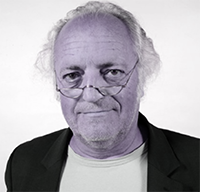 Alain Borer discutera d'art mardi 14 avec Vahé Godel