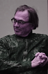 Voix et relation, Serge Martin de passage en Suisse