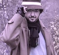 Philippe Rahmy nous a quittés (1965-2017)