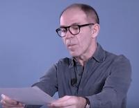 Anthologie vidéo : découvrez Vincent Barras