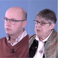 Anthologie vidéo : Anne Bregani et Alain Rochat