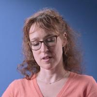 Anthologie vidéo : Claire Genoux