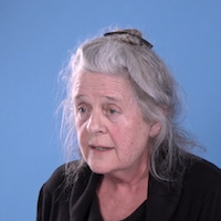 Anthologie vidéo : Françoise Delorme