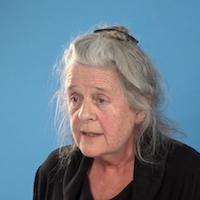 Françoise Delorme