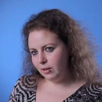 Anthologie vidéo : Marina Skalova