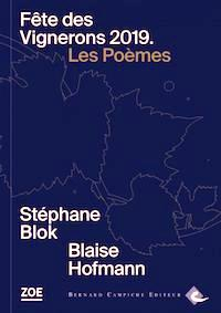 Tous en choeur – Les Poèmes de la Fête des Vignerons