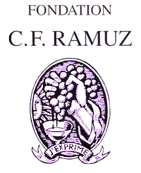 Concours C.F. Ramuz 2020