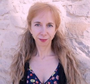 La poésie, une voie (voix) à transmettre! — Mathilde Vischer