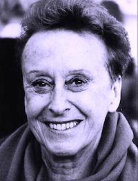 «Comme des fontaines de particules»: Madeleine Santschiou la mémoire de l'écriture