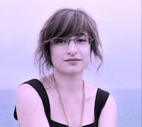 Aurélia Lassaque : l'occitan à Genève