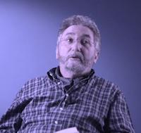 Lecture de François Debluë (anthologie vidéo)