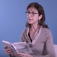 Lecture de José-Flore Tappy (anthologie vidéo)