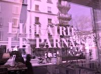 Le Parnasse : retour sur le parcours d'une librairie