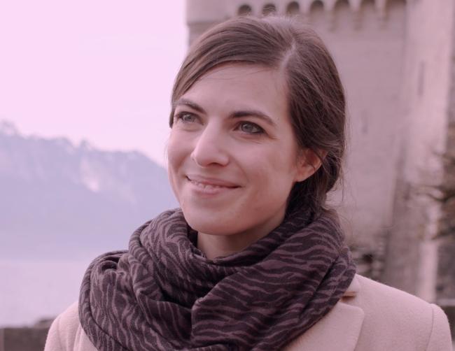 Collection Face à face sur Ptyxel.net — Cléa Chopard