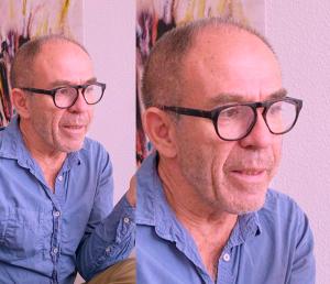 Vincent Barras traduit Robert Lax
